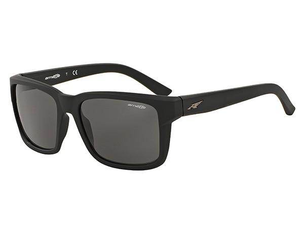 Arnette AN4218 01/87 Swindle Black