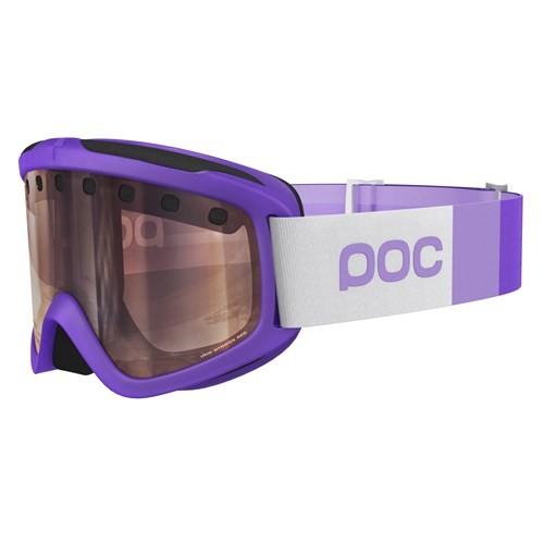 POC Iris Stripes Purple 40042-1601