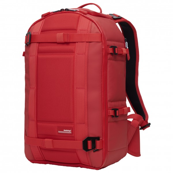 Douchebags The Backpack Pro - Rucksack, Scarlet Red