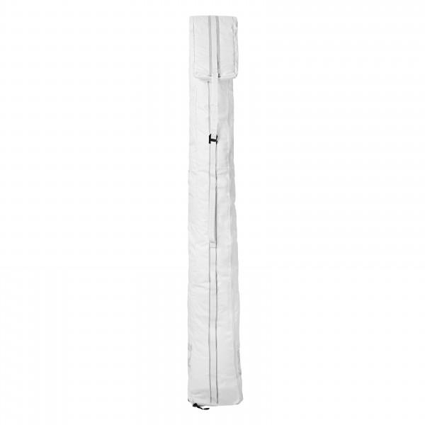 Douchebags The Slim Jim - Ski/Snowbard Tasche, Pure White