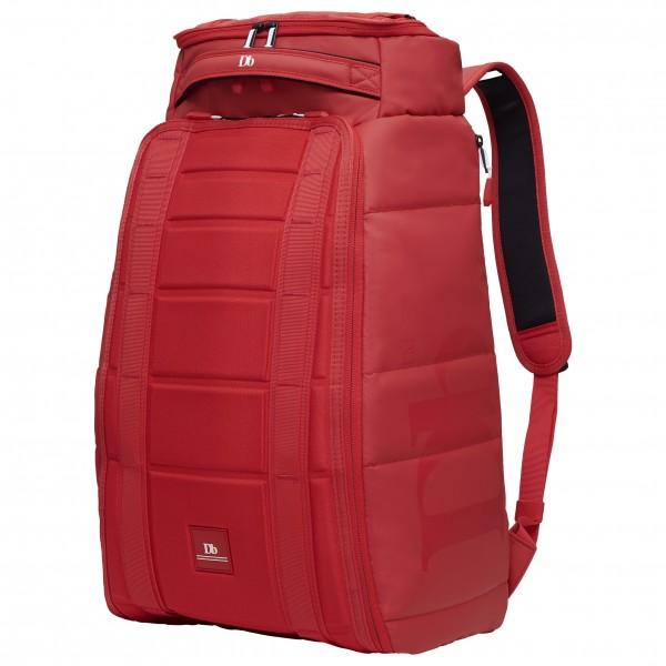 Douchebags The Hugger 30L - Rucksack, Scarlet Red