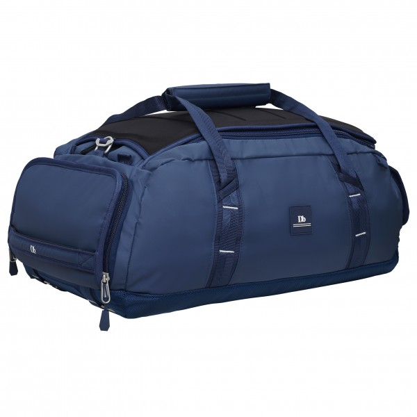 Douchebags The Carryall 40l - Duffle Bag, Deep Sea Blue