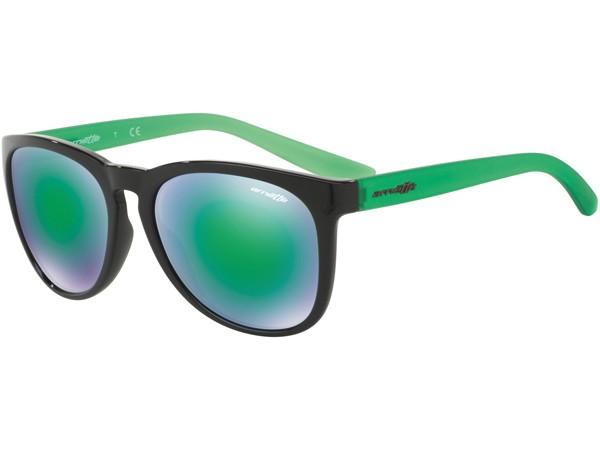 Arnette AN4227 23823R Black Green