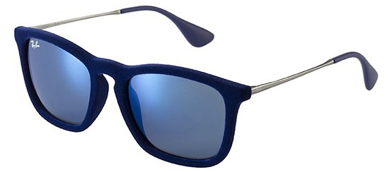 Ray-Ban RB4187 6081/55 Chris