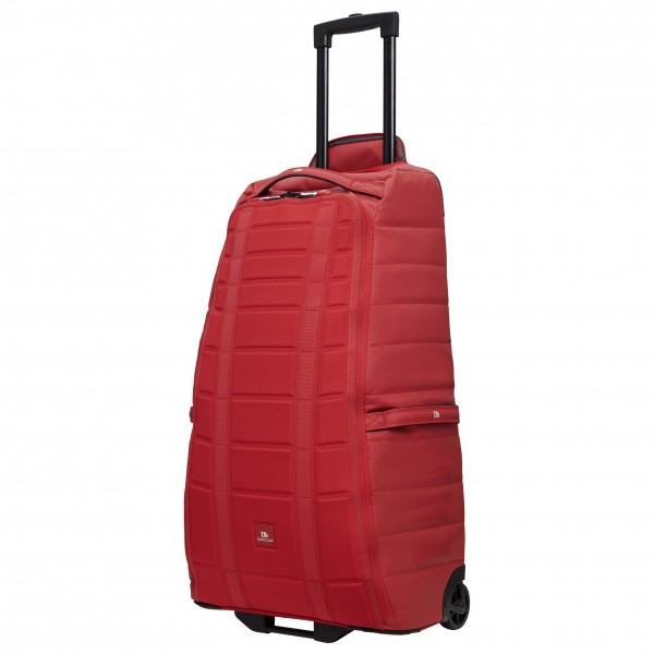 Douchebags The Little Bastard 60L - Trolley, Scarlet Red