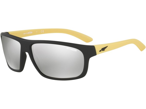 Arnette AN4225 23776G Black Yellow