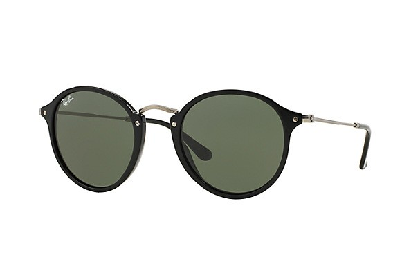 Ray-Ban RB2447 901 Round Classic
