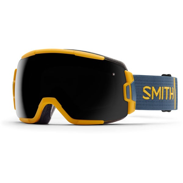 Smith Vice Mustard Conditions