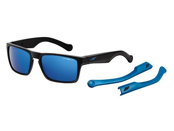 Arnette AN4204 41/22 Specialist Black Blue