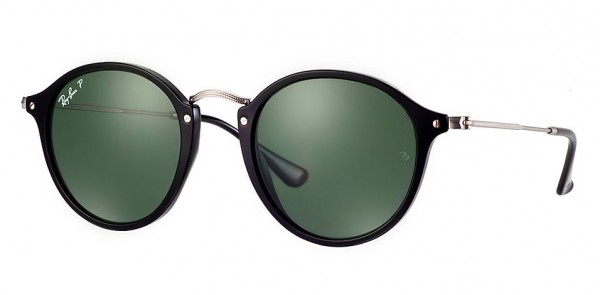 Ray-Ban RB2447 901/58 Round Classic Polarized