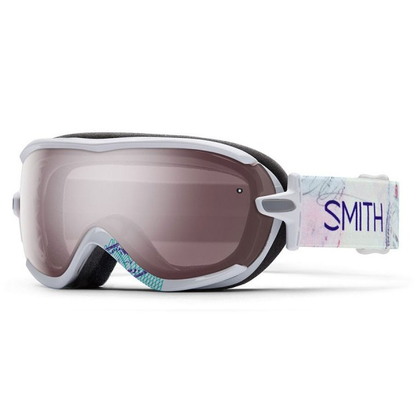 Smith Showcase OTG white wanderlust