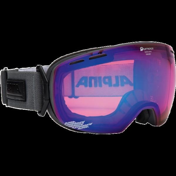 Alpina A7212823 - Granby Quattroflex Mirror